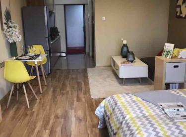 万隆国际商业广场 1室1厅1卫33.09㎡