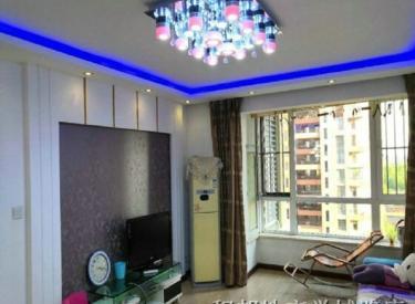 金地滨河国际 2室 2厅 1卫 88㎡ 精装修 南北户型