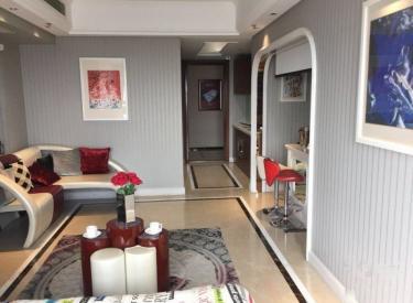 56平精装公寓 10年反租每月3600七中总校现房 青年大
