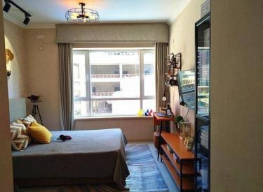 特价房万达公馆旁,口20米,沿海公寓,现房房源,好出租
