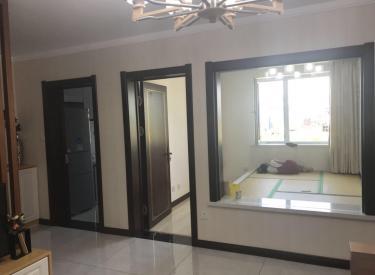 蒲河站 亚泰城75平南北两室13楼 首付15万 带钱看房