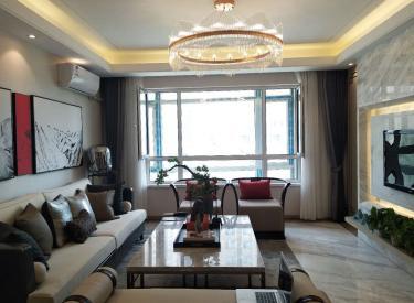 万锦红树湾 3室2厅2卫 99㎡ /83㎡首付分期三万买房