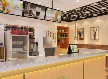 (出租)奶茶加盟壹丰茶饮赠送设备还可免费提供大量