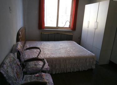 桥园小区2室1厅 54㎡1楼 半年付