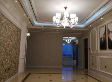 香堤湾 3室 2厅 2卫 131㎡