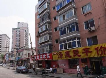 (出租)沈河区惠工广场商圈纯4层200门市出租适合办公