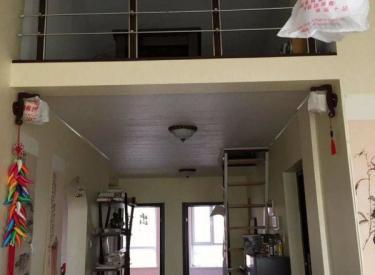 沈北新区 中铁人杰水岸 两室两厅 精装修 拎包入住 紧邻地铁