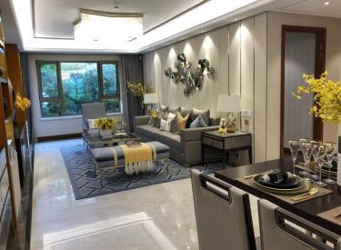 皇姑区 一环旁 金地名著 品牌开发商 改善型住宅