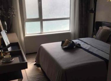 荣盛坤湖郦舍 2室2厅1卫80㎡