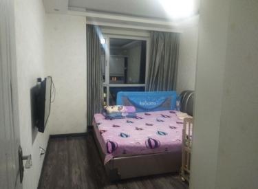 华润橡树湾 2室2厅1卫    88.00㎡