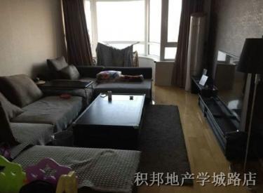 香堤湾河景房 131平 三室两厅两卫 南北精装修 120万