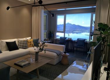 富力星月湾 高层园区 精装高层中式合院设计 配套齐全