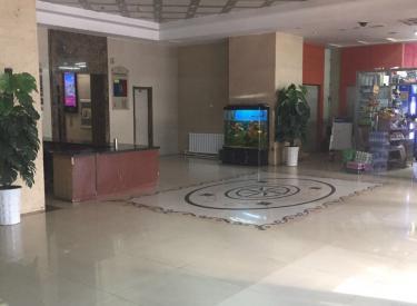 (急售)  嘉兴国际大厦 220㎡ 纯写字楼6000/米白菜价