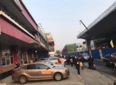 (出售)铁西区 沈辽路 临街门面 年租金35万