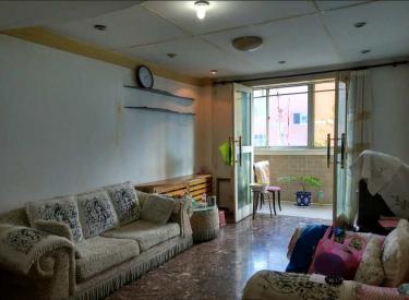 湘江社区 2室 2厅 1卫 89.3㎡