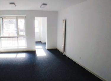(出租)商铺出租长白万科城西区 166平一层跃二层带40平小院