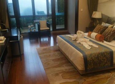 急售保利达翠堤湾 小两室的户型   性价比高 楼层好