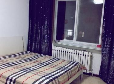 道义人杰湖地铁口 太湖对面 两室采光好 家具家电齐全有空调