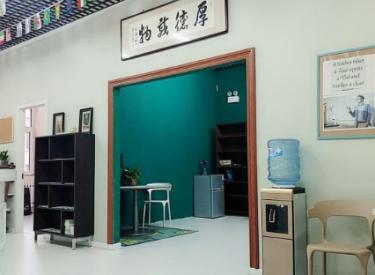 (出租) 吸金旺铺急租,皇姑虹桥中学培训机构,临近地铁口