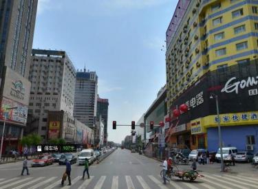 (出售) 大东区 滂江街 商业街商铺