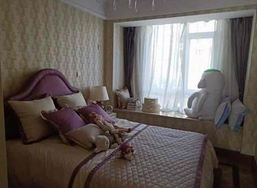 宝能水岸康城 3室2厅2卫108㎡