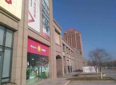 (出售) 沈北新区-辉山商铺街商铺