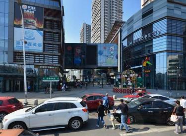 (出租)中街大悦城天龙家园西门临街门市