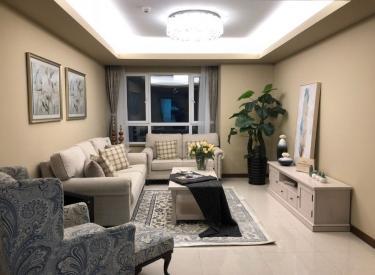 中央大街精装修 圣诺园 南北两室 全明户型 均价低地铁.房 交通便利