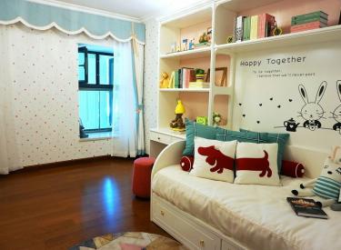 恒大绿洲 3室 2厅 1卫 96㎡
