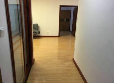 文华苑 2室 2厅 1卫 94㎡ 精装 可短租 双包