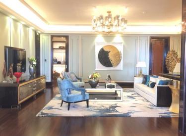 世界豪宅 星河湾 新房 水系豪宅 奢华装修 身份的象征