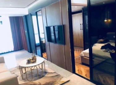 皇姑区 书香人家 小户型精装公寓 签约落户四十三 珠江五校