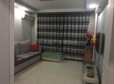 天泰翰宇苑 100㎡ 两室两厅两卫 跃层精装 1800元