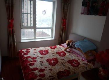 国瑞城对面 瑞家景峰 精装两室 赠送家电家具 配套齐全