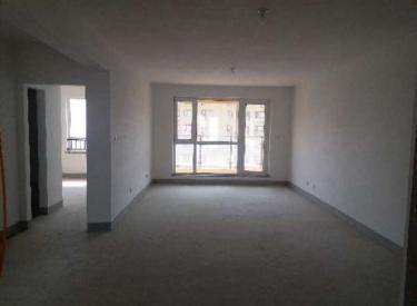 三盛颐景蓝湾 三室两卫毛坯好 房型正采光好楼层佳