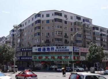 (出售)皇姑区华山路珠江街一层门市 直更无税