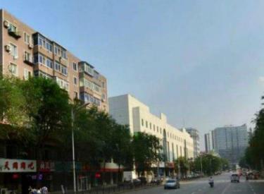 (出售)沈河区 大南街省医院 门市