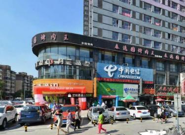 (出租)皇姑区长江街北行纯一层门市出租