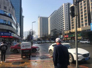 (出租)沈阳市火车北站优越地理位置临街商铺多层招租面议