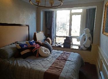 宝能水岸康城 3室2厅2卫148㎡