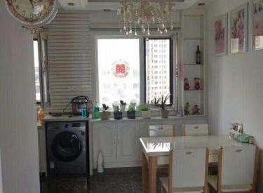 首次出租 碧桂园西区 111平 三室两厅 豪华装修 家电齐全