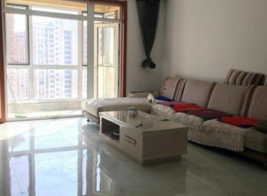 首次出租 碧桂园西区门口位置 29楼107平 家具家电齐全