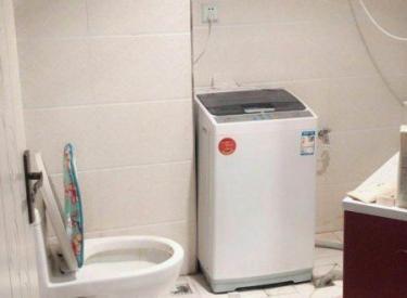 碧桂园凤凰城东区一室一厅精装修拎包入住家具家电齐全