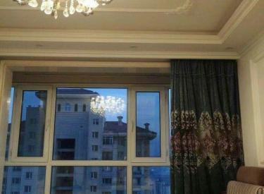 碧桂园凤凰城32楼,两室两厅,南北通透精装修,位置好