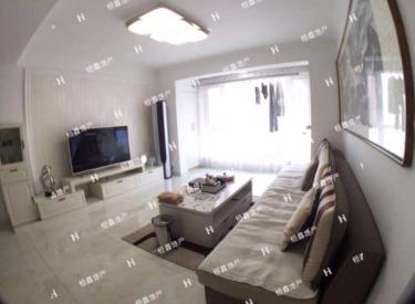 金地滨河国际 三室送两室 精装 拎包即住 带车位