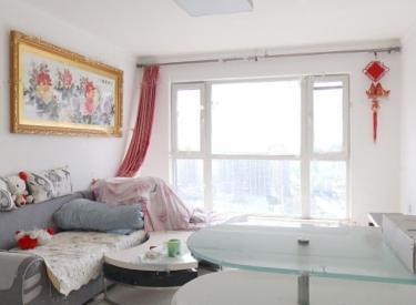 锦联左岸 南北两居室 高层 无遮挡 精装修 拎包入住