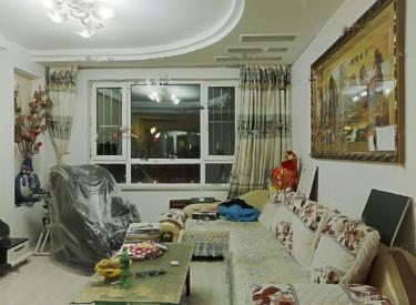 大东一环内 幻景家园 精装三室 采光好 视野开阔