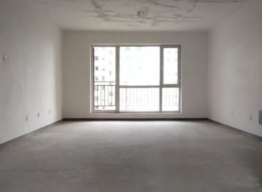 捡漏  紫提东郡一期  园区中间  129平 南北三室