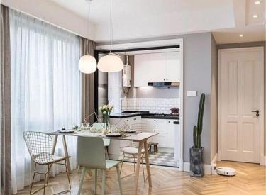东中街地铁口500米,精装修住宅,纯南一居室,核心位置.