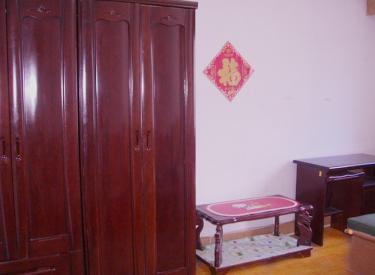 中街兴隆大家庭(怀远门地铁站附近)一室一厅精装干净